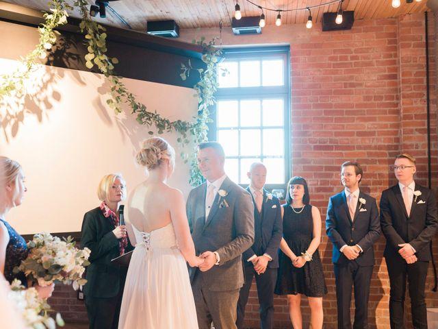 William and Lucianna's wedding in Calgary, Alberta 59