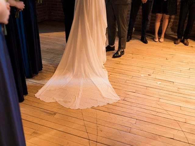 William and Lucianna's wedding in Calgary, Alberta 60