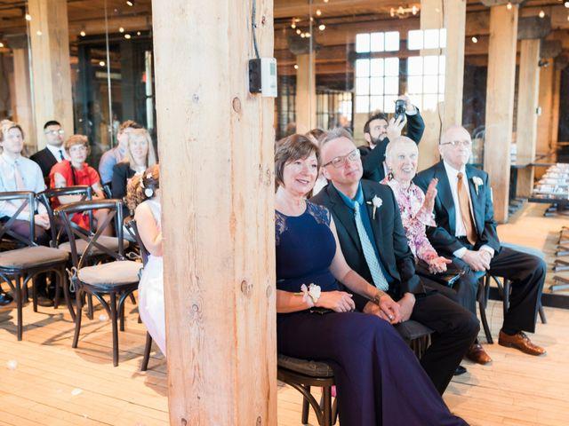 William and Lucianna's wedding in Calgary, Alberta 62