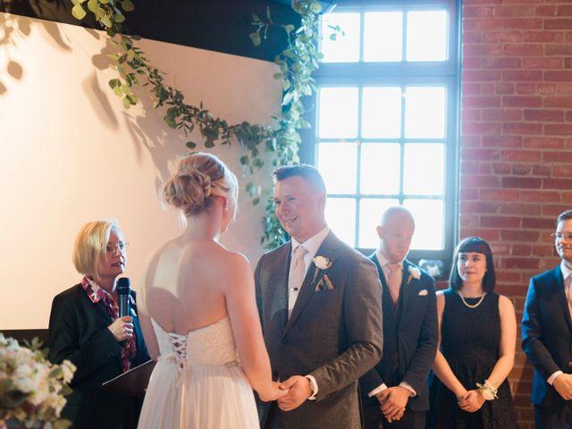 William and Lucianna's wedding in Calgary, Alberta 63