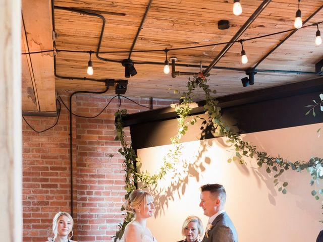 William and Lucianna's wedding in Calgary, Alberta 64