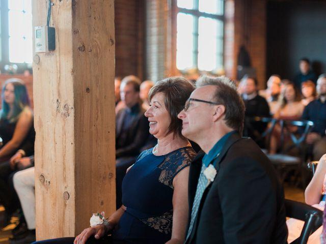 William and Lucianna's wedding in Calgary, Alberta 65