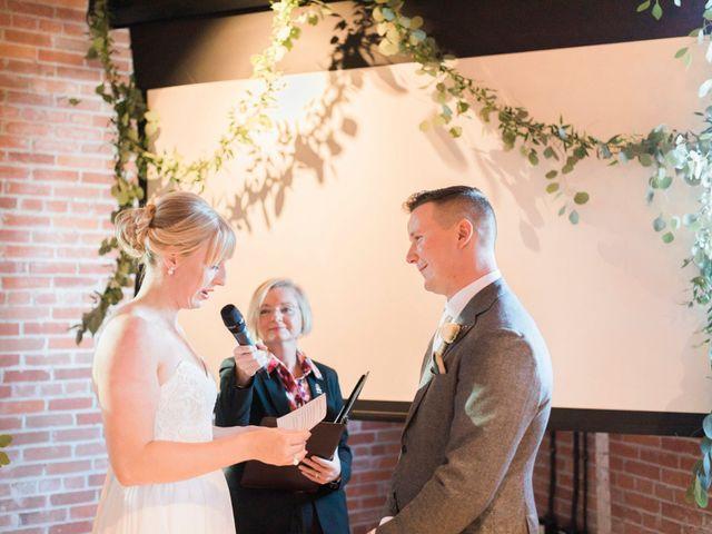William and Lucianna's wedding in Calgary, Alberta 72