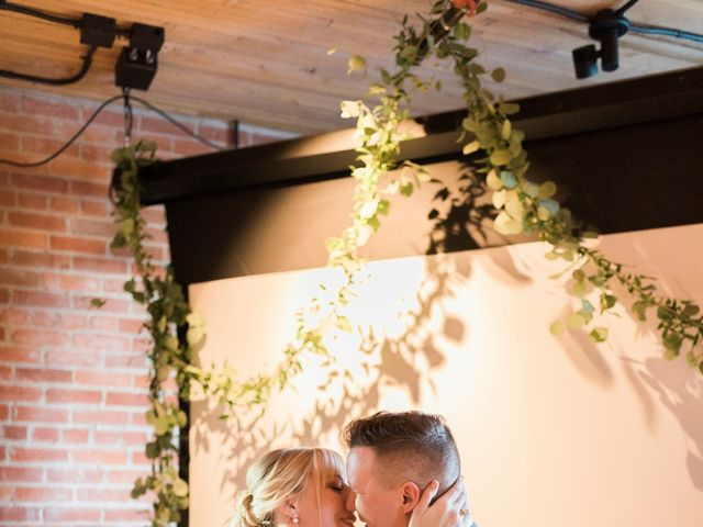 William and Lucianna's wedding in Calgary, Alberta 73