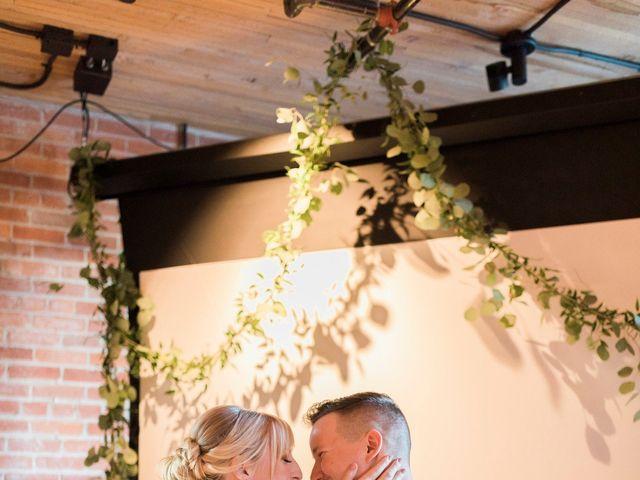 William and Lucianna's wedding in Calgary, Alberta 74