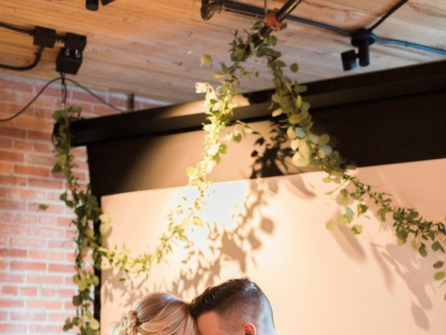 William and Lucianna's wedding in Calgary, Alberta 76