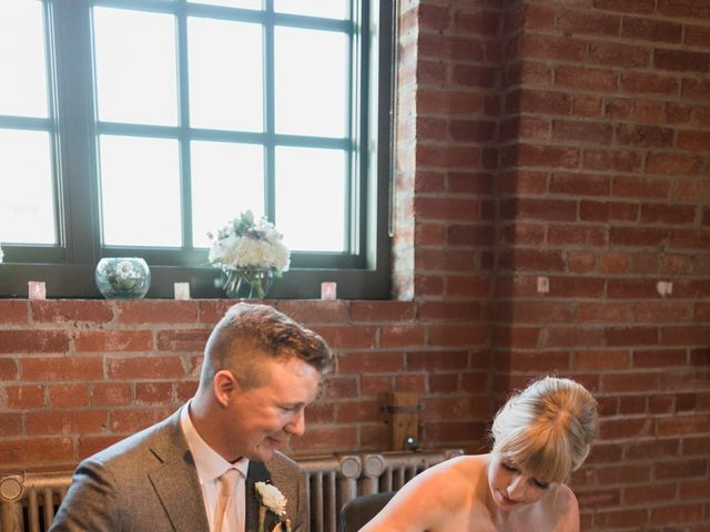 William and Lucianna's wedding in Calgary, Alberta 77