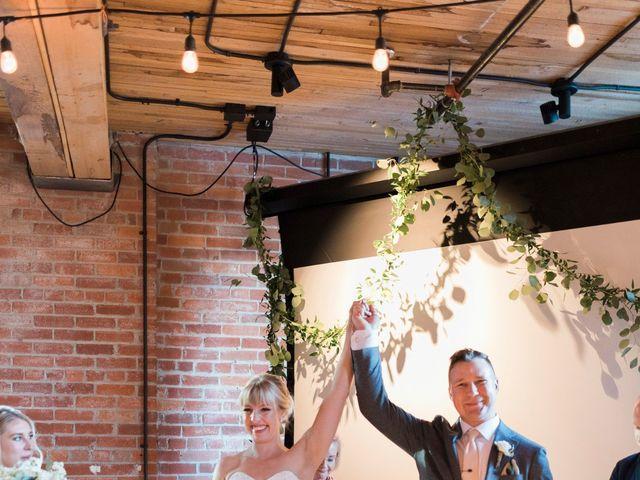 William and Lucianna's wedding in Calgary, Alberta 79