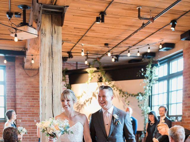 William and Lucianna's wedding in Calgary, Alberta 82