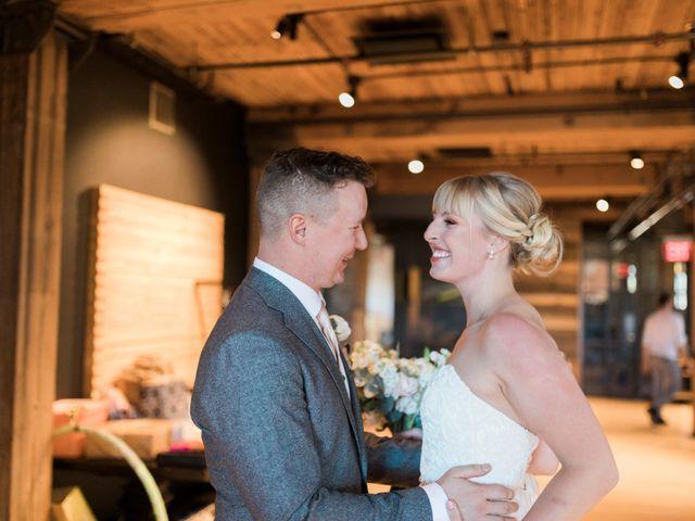 William and Lucianna's wedding in Calgary, Alberta 84