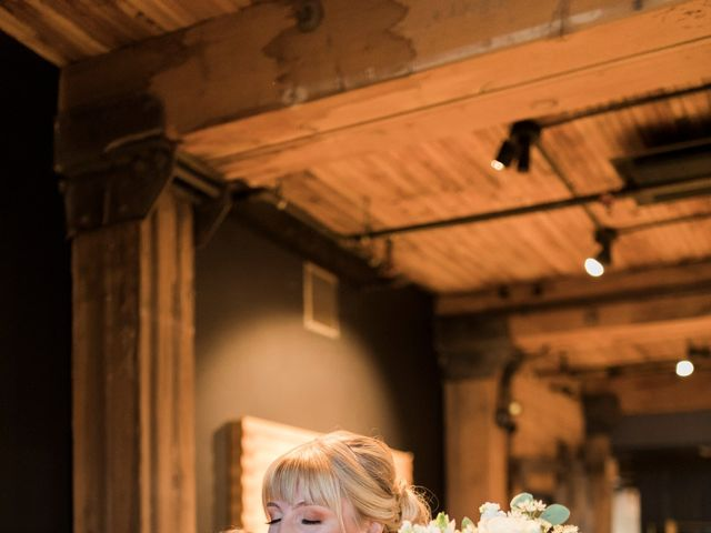 William and Lucianna's wedding in Calgary, Alberta 87