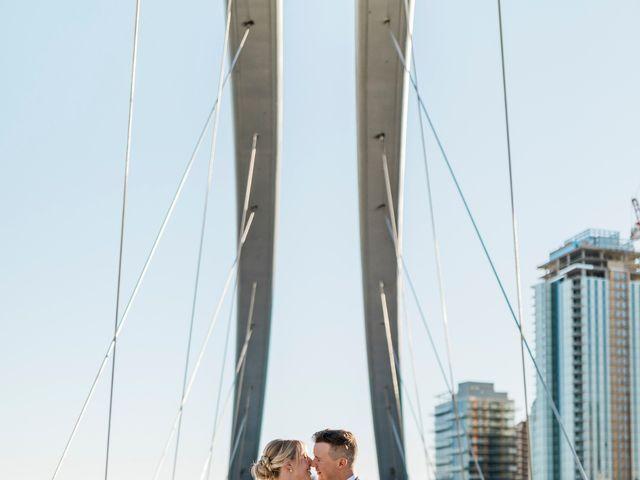 William and Lucianna's wedding in Calgary, Alberta 94