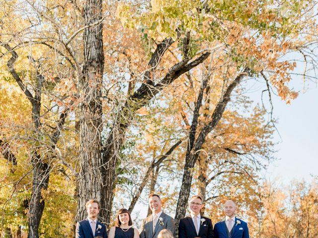 William and Lucianna's wedding in Calgary, Alberta 106