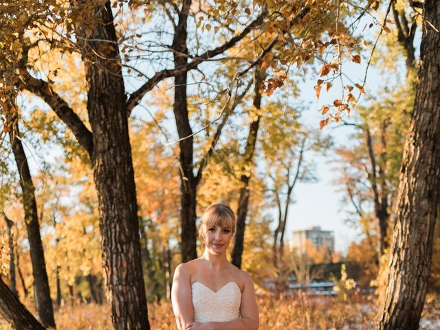 William and Lucianna's wedding in Calgary, Alberta 117