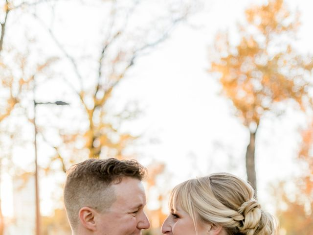 William and Lucianna's wedding in Calgary, Alberta 124