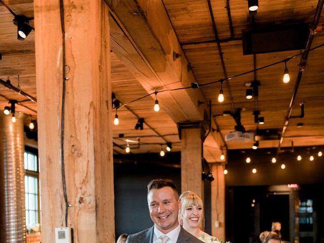 William and Lucianna's wedding in Calgary, Alberta 129