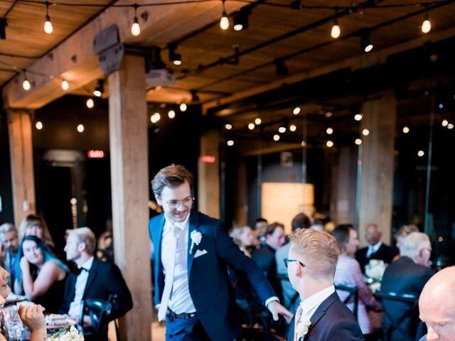 William and Lucianna's wedding in Calgary, Alberta 130