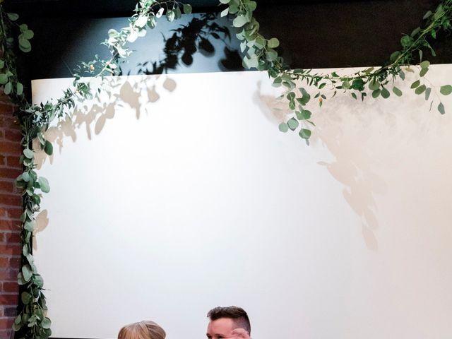 William and Lucianna's wedding in Calgary, Alberta 131