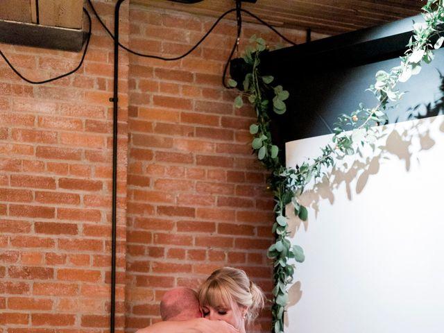 William and Lucianna's wedding in Calgary, Alberta 142