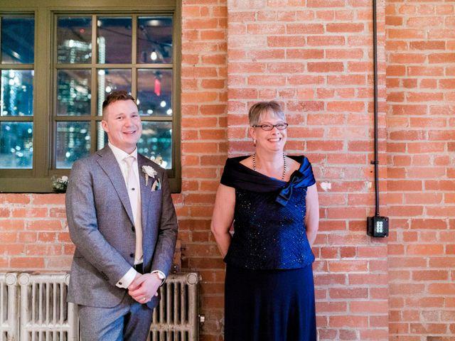 William and Lucianna's wedding in Calgary, Alberta 145