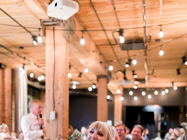 William and Lucianna's wedding in Calgary, Alberta 146