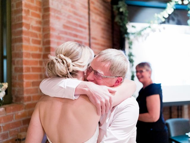 William and Lucianna's wedding in Calgary, Alberta 149
