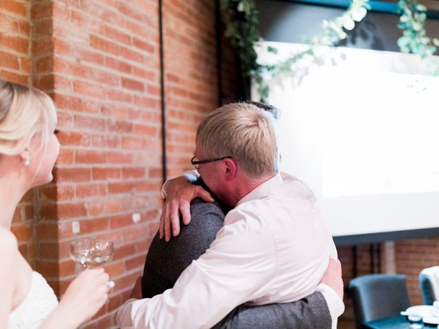 William and Lucianna's wedding in Calgary, Alberta 150