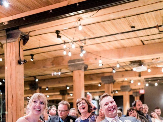 William and Lucianna's wedding in Calgary, Alberta 152