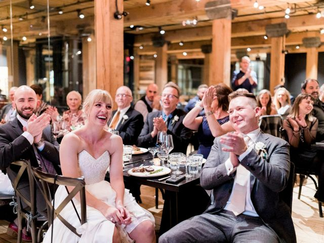 William and Lucianna's wedding in Calgary, Alberta 153