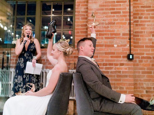 William and Lucianna's wedding in Calgary, Alberta 154