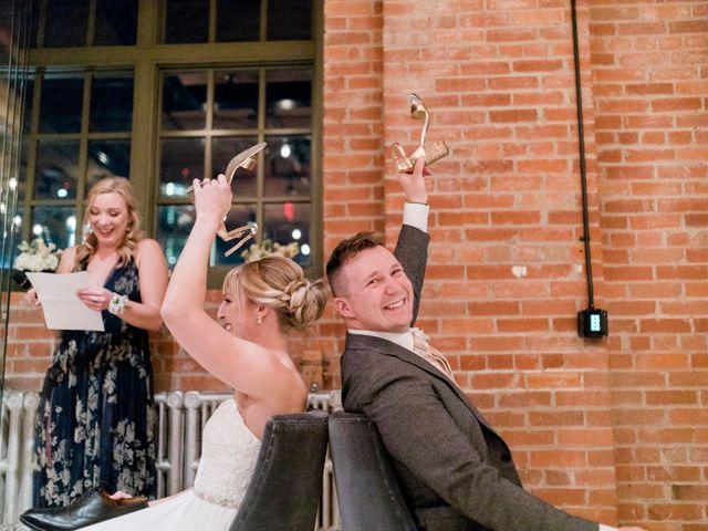 William and Lucianna's wedding in Calgary, Alberta 155