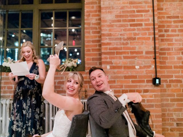 William and Lucianna's wedding in Calgary, Alberta 156