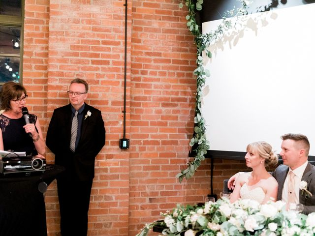 William and Lucianna's wedding in Calgary, Alberta 158