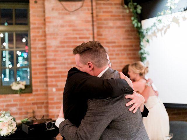 William and Lucianna's wedding in Calgary, Alberta 160