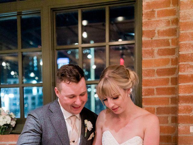 William and Lucianna's wedding in Calgary, Alberta 173