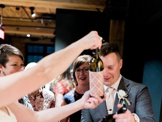 William and Lucianna's wedding in Calgary, Alberta 178
