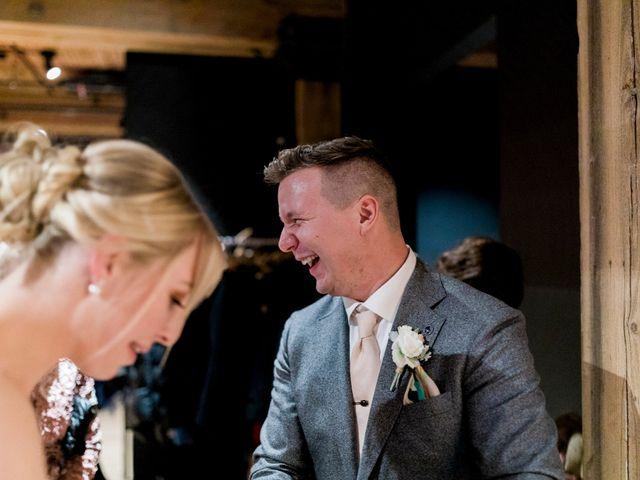 William and Lucianna's wedding in Calgary, Alberta 180