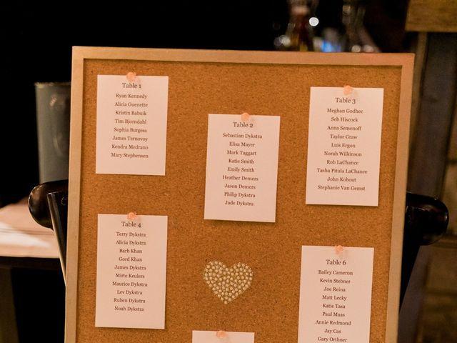 William and Lucianna's wedding in Calgary, Alberta 182