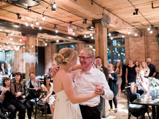 William and Lucianna's wedding in Calgary, Alberta 195