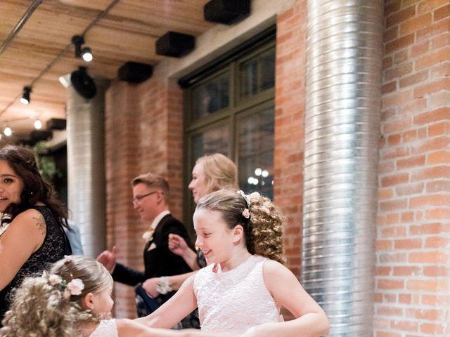 William and Lucianna's wedding in Calgary, Alberta 202