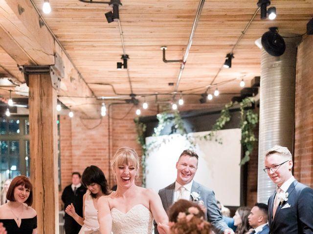 William and Lucianna's wedding in Calgary, Alberta 203