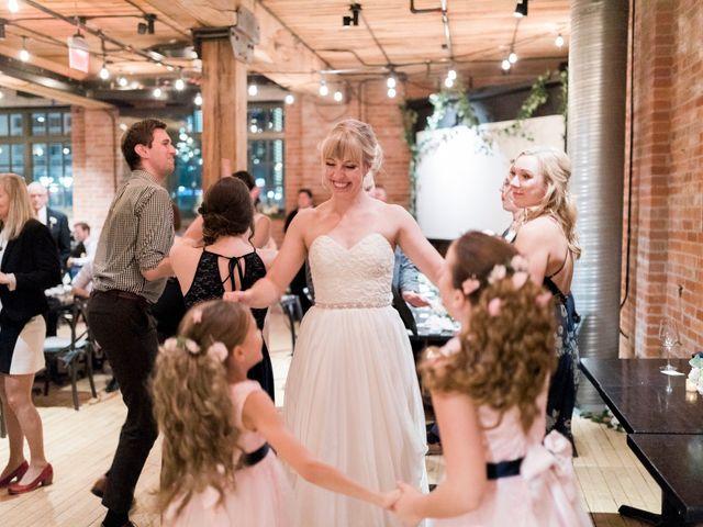 William and Lucianna's wedding in Calgary, Alberta 204