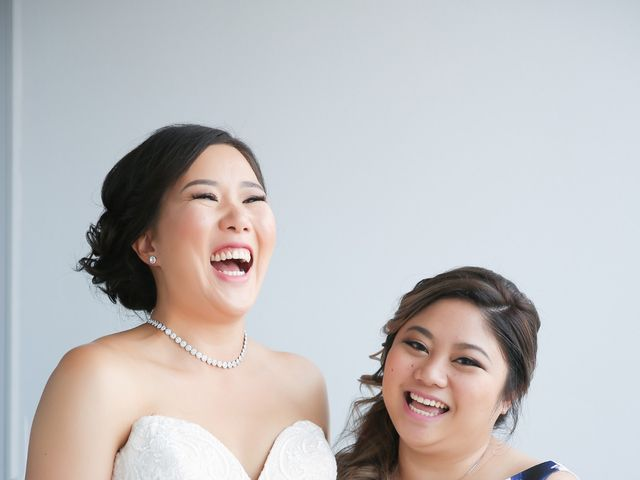 Tristian and Stephanie's wedding in Vancouver, British Columbia 26