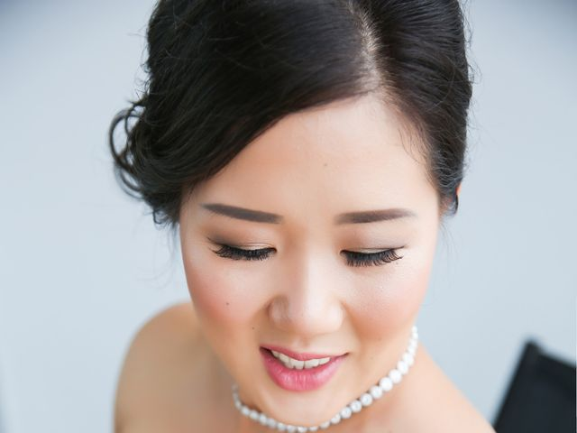 Tristian and Stephanie's wedding in Vancouver, British Columbia 27