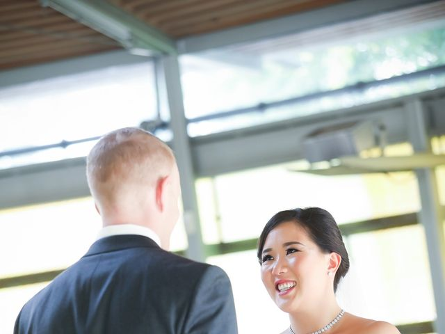 Tristian and Stephanie's wedding in Vancouver, British Columbia 37