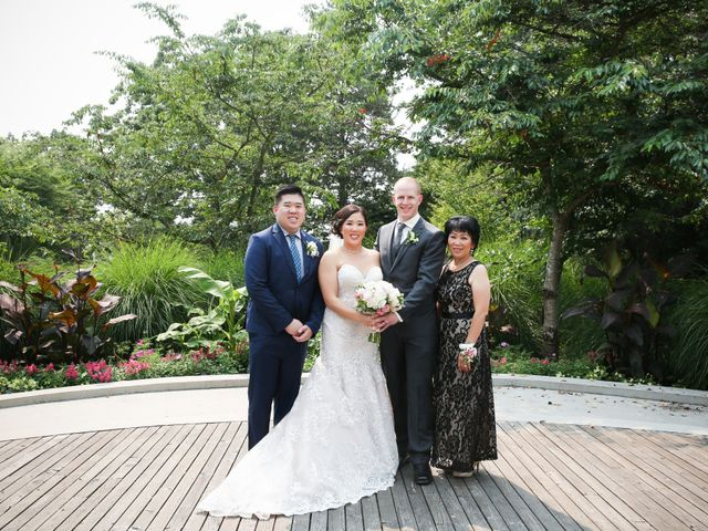 Tristian and Stephanie's wedding in Vancouver, British Columbia 43