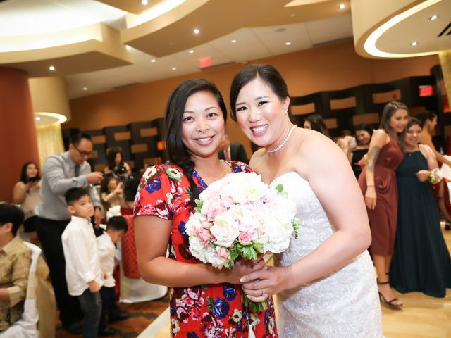 Tristian and Stephanie's wedding in Vancouver, British Columbia 81