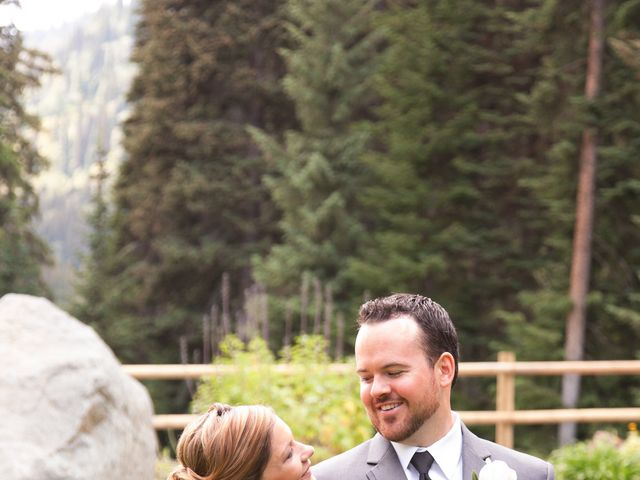 Andrew and Colleen's wedding in Sun Peaks, British Columbia 6