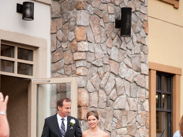 Andrew and Colleen's wedding in Sun Peaks, British Columbia 21