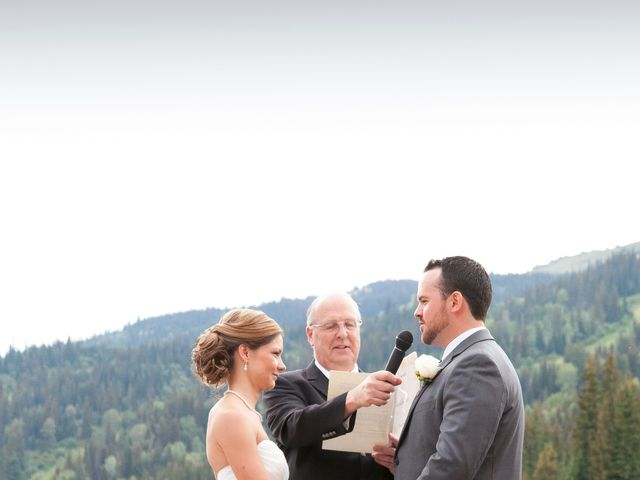 Andrew and Colleen's wedding in Sun Peaks, British Columbia 26